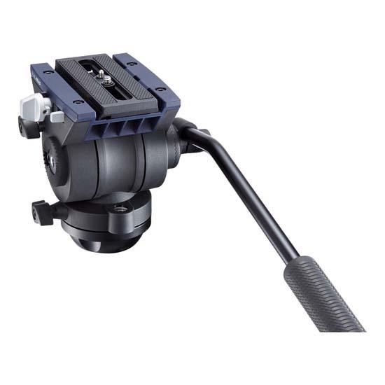 Jual Libec TH-X Head and Tripod System Harga Terbaik dan Spesifikasi