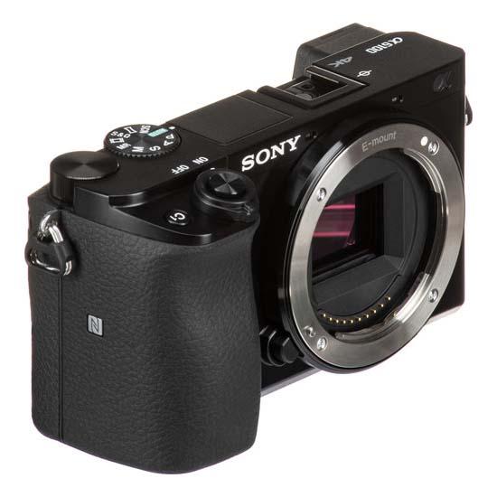Jual Sony A6100 Body Only Harga Terbaik dan Spesifikasi