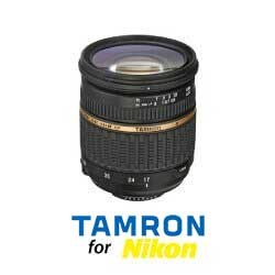 Untuk Nikon