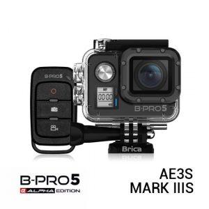 Jual Brica B-PRO5 Alpha Edition Mark IIIS AE3S Black Harga Murah Terbaik dan Spesifikasi