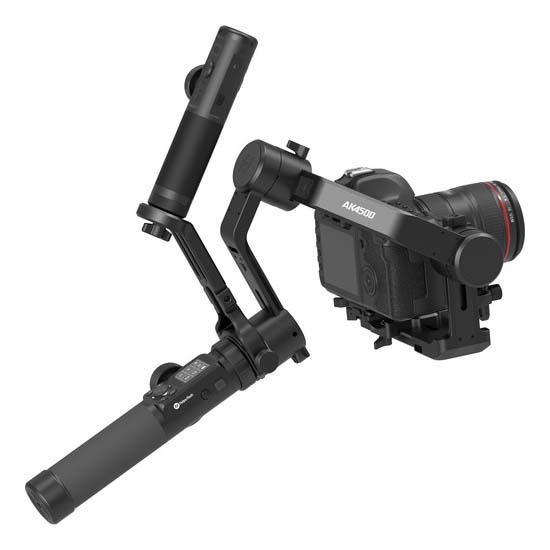 Jual Feiyu AK4500 Basic Harga Murah Terbaik dan Spesifikasi