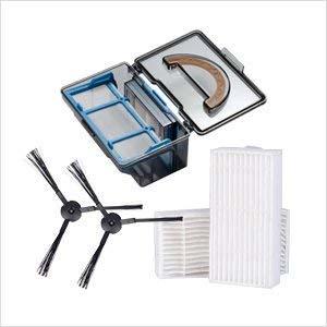 Jual ILIFE V5S Pro Robot Vacuum Cleaner Harga Murah Terbaik dan Spesifikasi