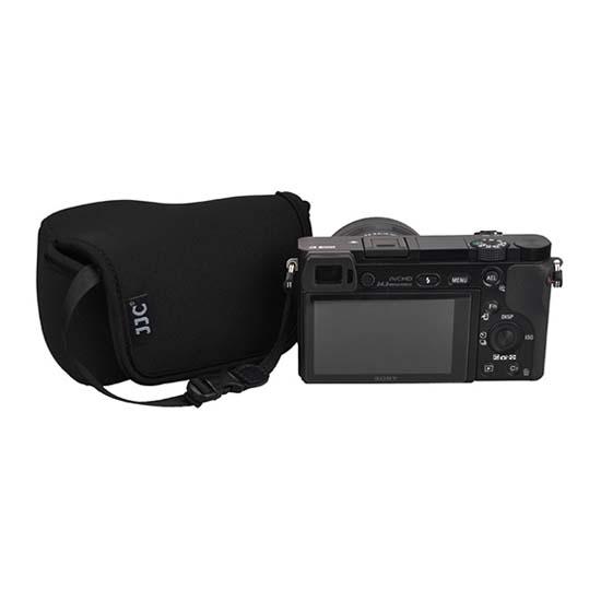 Jual JJC Camera Case OC-S1 Black Harga Murah terbaik dan Spesifikasi