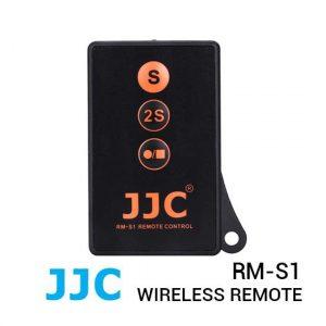 Jual JJC RM-S1 IR Wireless Remote Harga Murah Terbaik dan Spesifikasi