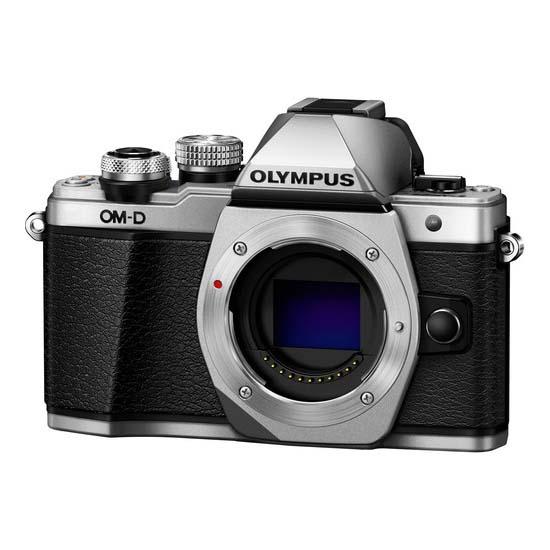 Jual Olympus OM-D E-M10 Mark II kit 14-42mm Harga Murah Terbaik dan Spesifikasi