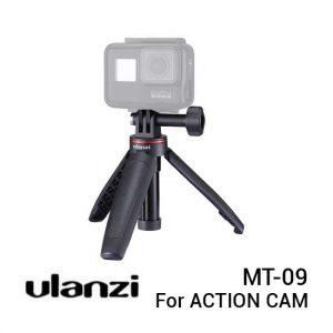 Jual Ulanzi MT-09 Mini Extension Pole Tripod for GoPro Harga Murah Terbaik dan Spesifikasi