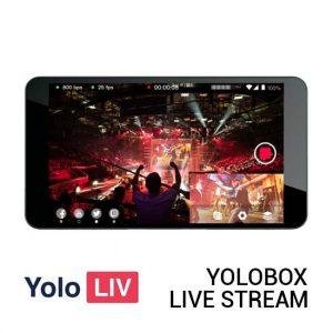 Jual YoloBox Portable Live Stream Studio Harga Terbaik dan Spesifikasi