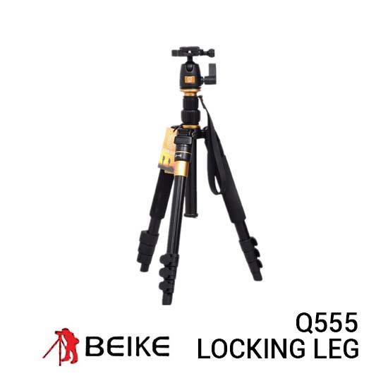 Jual Beike Q555 Locking Leg Harga Murah Terbaik dan Spesifikasi