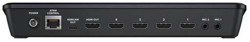 Jual Blackmagic Design ATEM Mini HDMI Live Stream Switcher Harga Terbaik dan Spesifikasi
