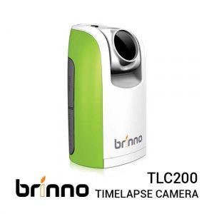 Jual Brinno TLC200 Kamera Time Lapse Harga Terbaik dan Spesifikasi