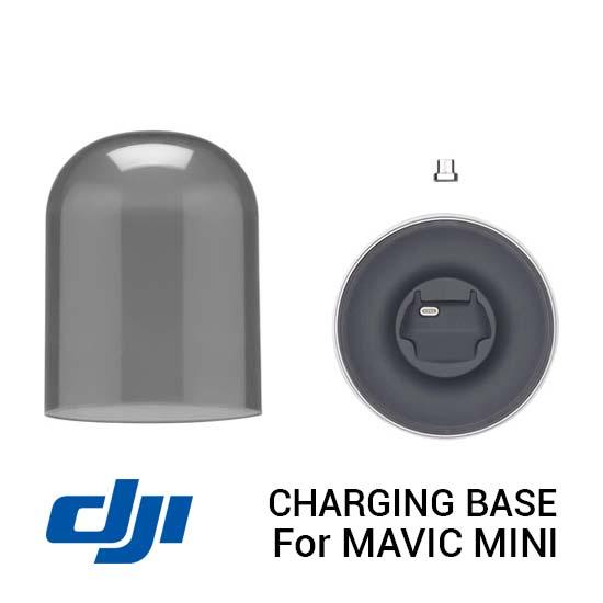Jual DJI Mavic Mini Charging Base Harga Murah Terbaik dan Spesifikasi