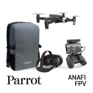 Jual Parrot Anafi FPV Harga Murah Terbaik dan Spesifikasi