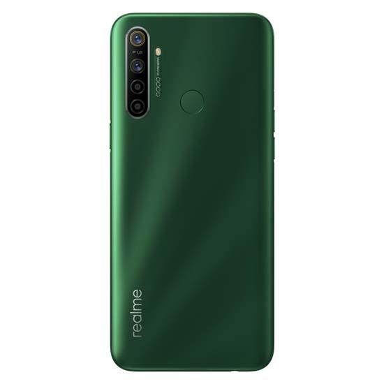 Jual Realme 5i Forest Green 3GB32GB Harga Murah Terbaik dan Spesifikasi