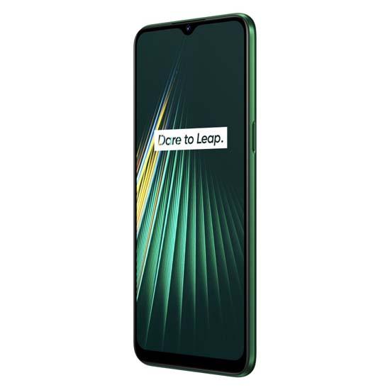 Jual Realme 5i Forest Green 4GB128GB Harga Murah Terbaik dan Spesifikasi