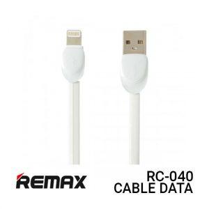 Jual Remax Cable Iphone Shell - White Harga Murah dan Spesifikasi