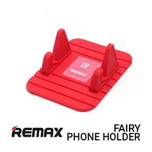 Jual Remax Holder Smartphone Fairy - Red Harga Murah dan Spesifikasi