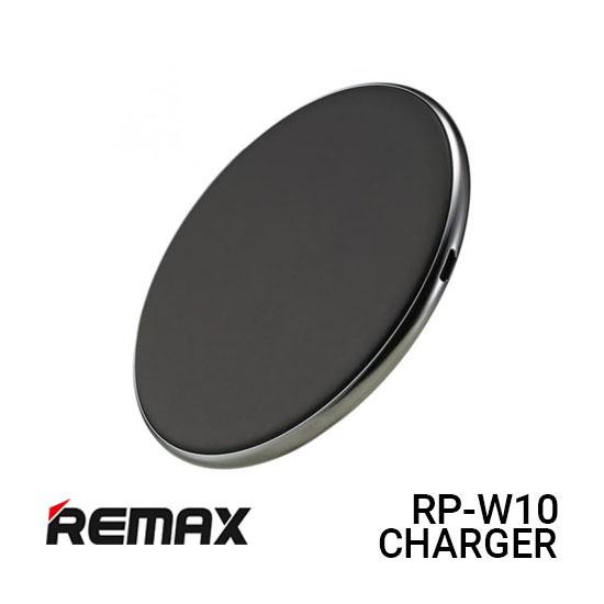 Jual Remax RP-W10 Wireless Infinite - Harga Murah dan Spesifikasi