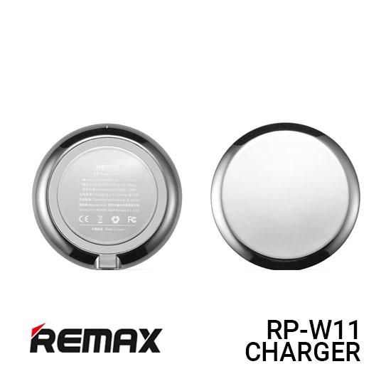 Jual Remax RP-W11 Charger Wireless Linon - Harga Murah dan Spesifikasi