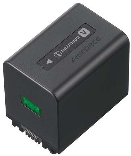 Jual Sony NP-FV70 Battery Harga Murah Terbaik dan Spesifikasi