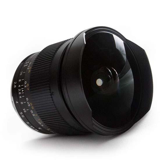 Jual TTArtisans 11mm f2.8 for Leica M-Mount Black Harga Terbaik dan Spesifikasi