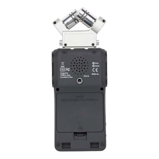 Jual Zoom H6 Handy Recorder Harga Terbaik dan Spesifikasi