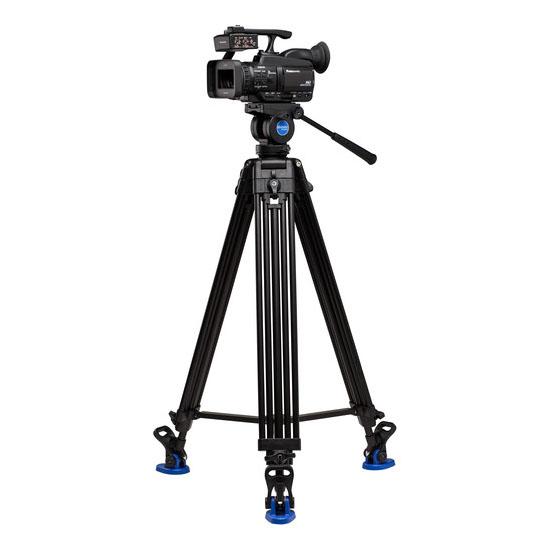 Jual Benro KH26NL Video Tripod Harga Terbaik dan Spesifikasi