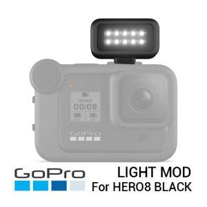 Jual GoPro Light Mod for HERO8 Black Harga Terbaik dan Spesifikasi