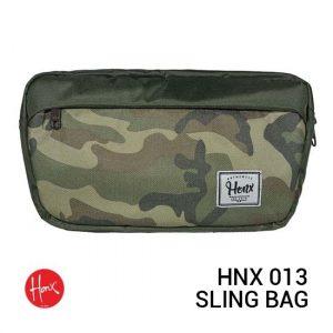 Jual HONX HNX 013 Sling Bag Camo Harga Murah Terbaik dan Spesifikasi