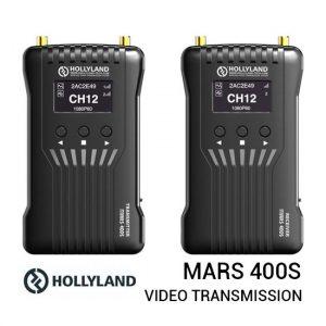Jual Hollyland Mars 400S Harga Terbaik dan Spesifkasi