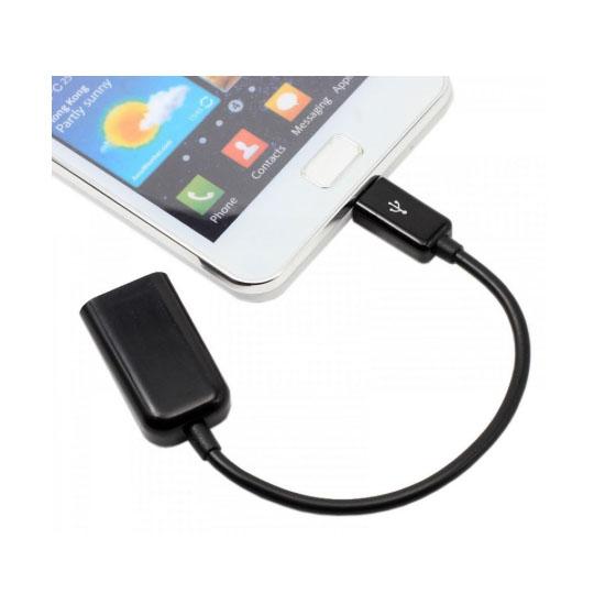 Jual OTG S-K07 Mobile Phone Connect Kit Harga Murah dan Spesifikasi