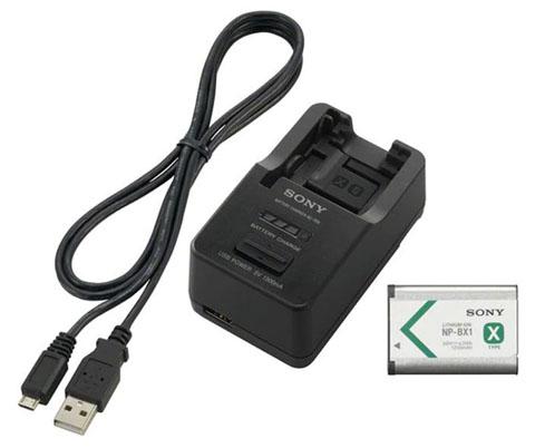 Jual Sony ACC-TRBX Charger Battery for NP-BX1 Harga Murah Terbaik dan Spesifikasi