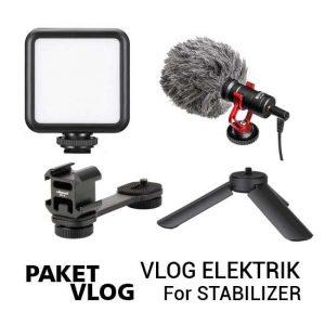 Paket Vlog Elektrik terbaru