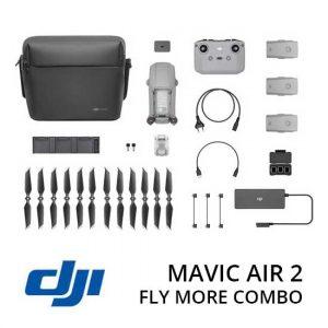 jual DJI Mavic Air 2 fly more combo harga dan spesifikasi plazakamera jakarta dan surabaya