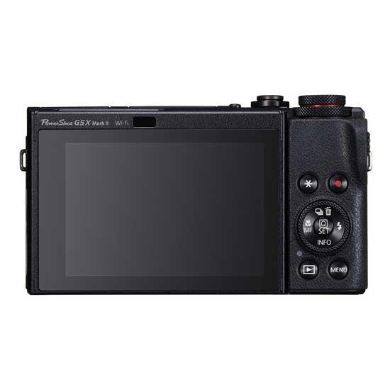 jual Canon PowerShot G5X Mark II Plaza kamera surabaya dan jakarta