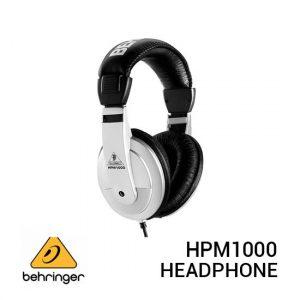 Jual Behringer HPM1000 Harga Terbaik dan Spesifikasi