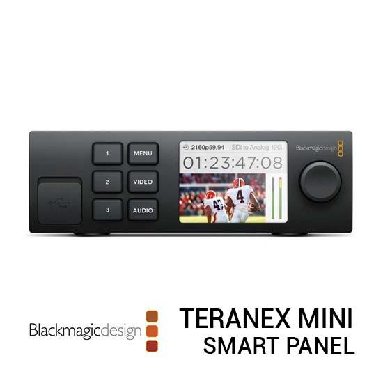 Jual Blackmagic Design Teranex Mini Smart Panel Harga Terbaik dan Spesifikasi