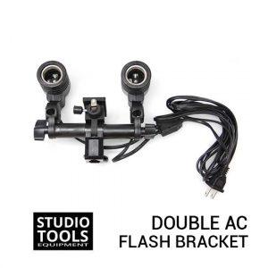 Jual Double AC Flash Bracket Harga Murah dan Spesifikasi