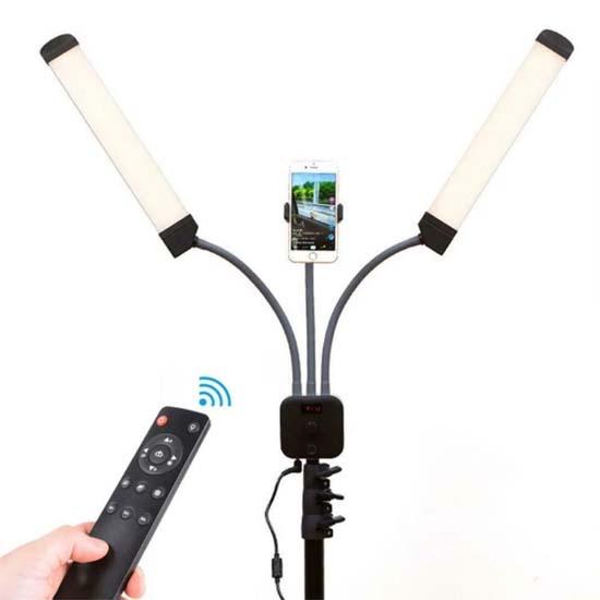 Jual Fotoplus Dual LED Bar DL-60 Harga Murah Terbaik dan Spesifikasi