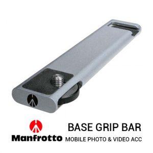 Jual Manfrotto Base Grip Bar Harga Murah dan Spesifikasi