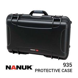 Jual Nanuk Protective Case 935 Black Harga Terbaik dan Spesifikasi
