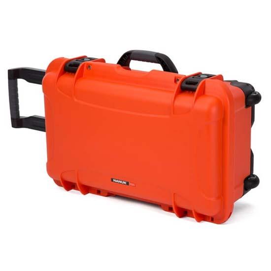 Jual Nanuk Protective Case 935 Orange Harga Terbaik dan Spesifikasi