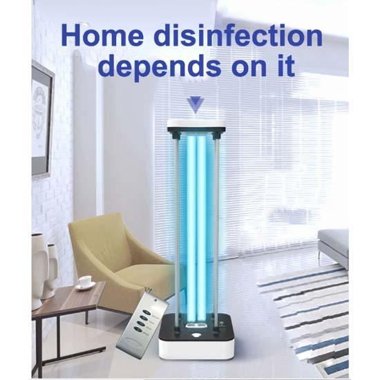 Jual Ultraviolet Disinfection Lamp KFR-SJ36 Harga Murah dan Spesifikasi