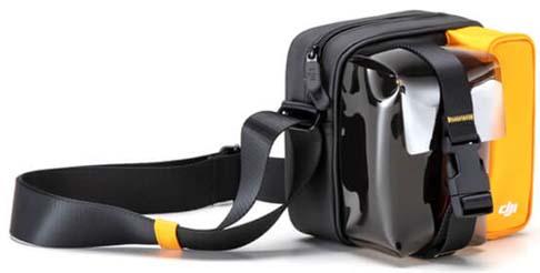 Jual DJI Mini Bag Black Yellow Harga Murah dan Spesifikasi