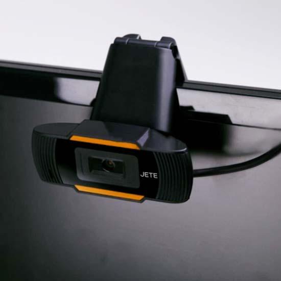 Jual Jete W1 VGApx Webcam Harga Murah dan Spesifikasi