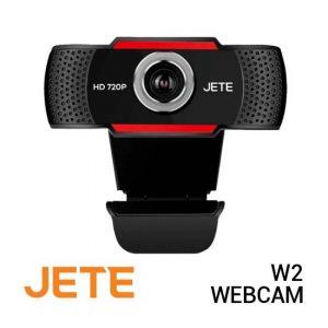 Jual Jete W2 Webcam Harga Murah Terbaik dan Spesifikasi