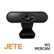 Jual Jete W3 Webcam Harga Murah Terbaik dan Spesifikasi