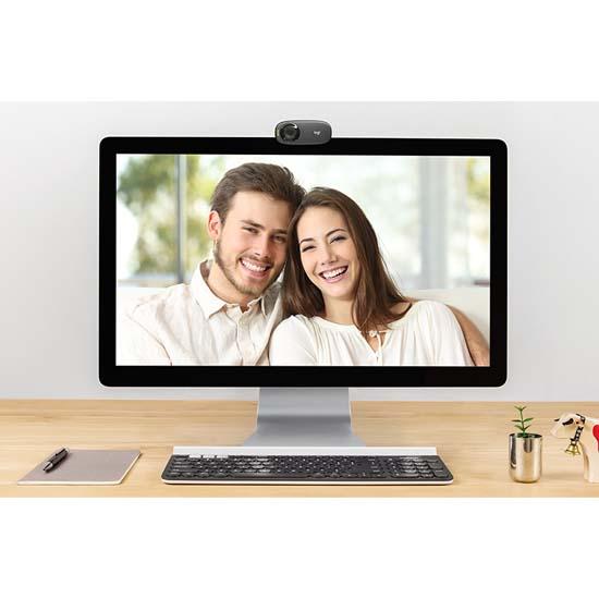 Jual Logitech C310 HD Webcam Harga Murah Terbaik dan Spesifikasi