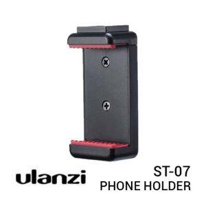 Jual Ulanzi ST-07 Phone Holder Harga Murah Terbaik dan Spesifikasi