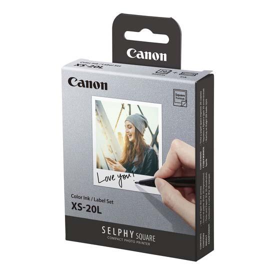 Jual Canon SELPHY XS-20L Photo Paper Harga Murah dan Spesifikasi