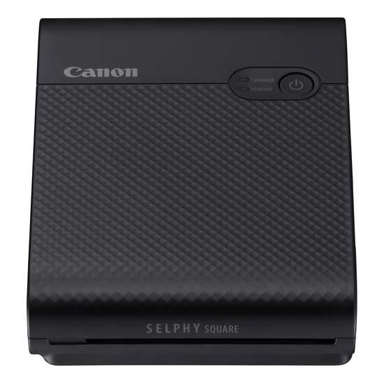 Jual Canon Selphy QX10 Black Harga Terbaik dan Spesifikasi